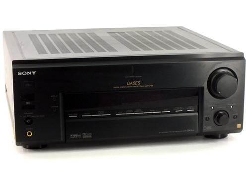 Sony STR-DA5ES AV Receiver 7.1 Ch Dolby Digital EX, DTS-ES, Dolby Pro Logic II