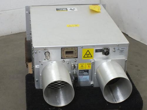 CPI VZC-6967AB Power Amplifier 700 Watt TWTA Compact Medium CMPA C-Band