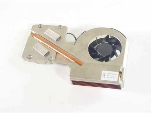 Time 8375 Laptop Cooling Fan 340673800001