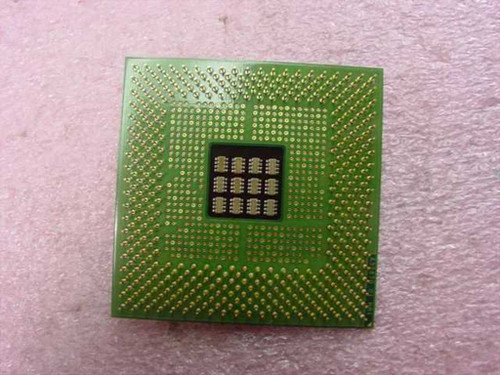 Intel P4 1.3Ghz/256/400/1.75V Socket 423 CPU (SL5FW)