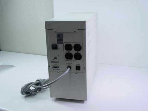 Emerson UPS 600 600 VA Computer Tower 36VDC - No Battery