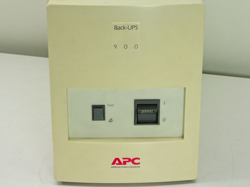 APC 900 VA Back-UPS 900 Battery Power Supply 24VDC (Back-UPS 900) - No Battery
