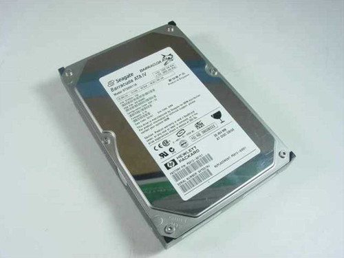 "HP P5913-60101 20GB 3.5"" IDE Hard Drive Internal for Desktop - Seagate ST320011A"