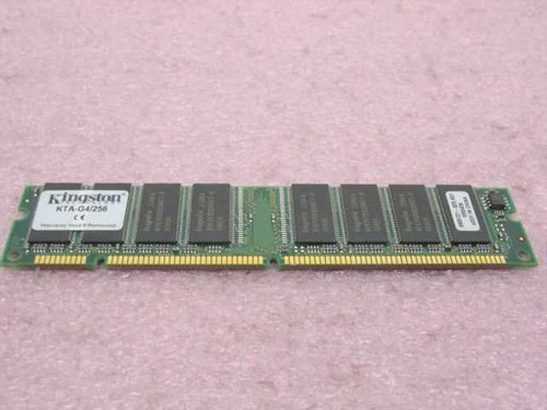 Kingston KTA-G4/256 256MB Memory 168-Pin SDRAM - For Apple Power Mac