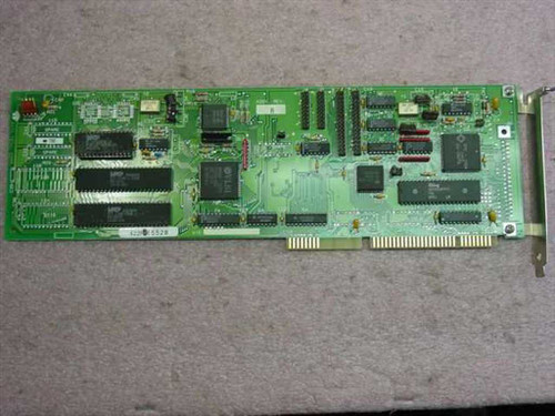 DTC 16 bit MFM FDD HDD Controller 7280