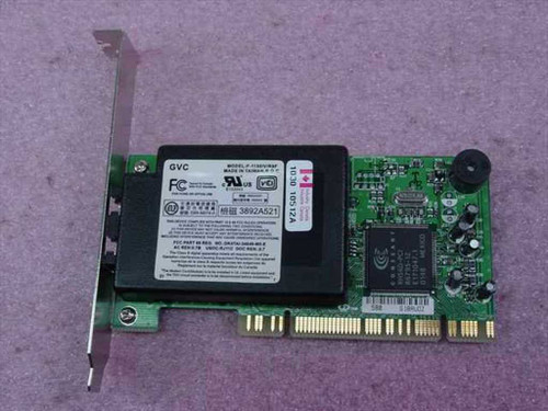 Dell 56K PCI FAX/MODEM Internal Conexant chipset F-11561V/R9F (079EKD)