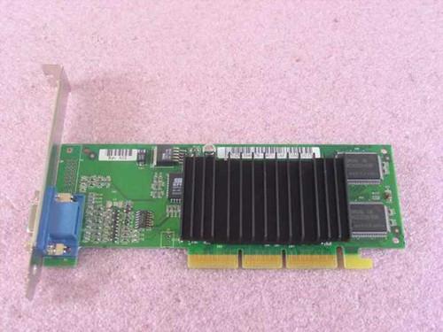 Dell 034MCW 16MB AGP Video Card NVIDIA TNT2 - Optiplex GX270 GX260 GX240