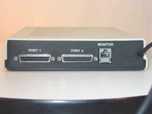 E COMMS Inc. Clocking Converter V.24 / V.24 50075 2-2