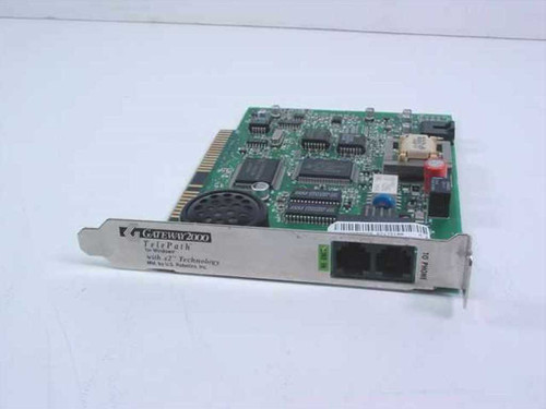 US Robotics Sportster 0478 Internal ISA Modem for Gateway 2000 87173101