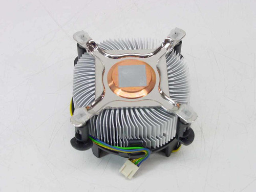Intel 775 CPU Processor Cooling Fan (Socket LGA)