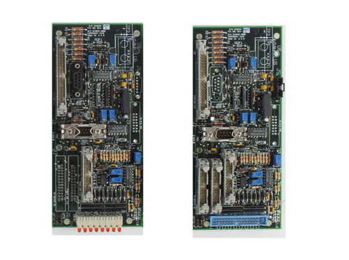 FSI PCB DAL Rev-C B/N 294045-405C / 29405-404C - Lot of 2 As-Is Cards