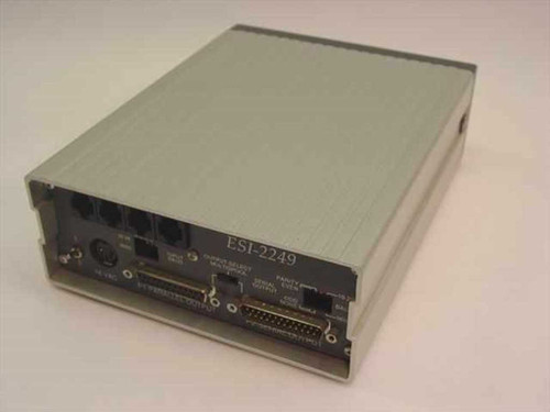 Extended Systems ESI-2249A ShareSpool XL Extended Link Technology Print Buffer