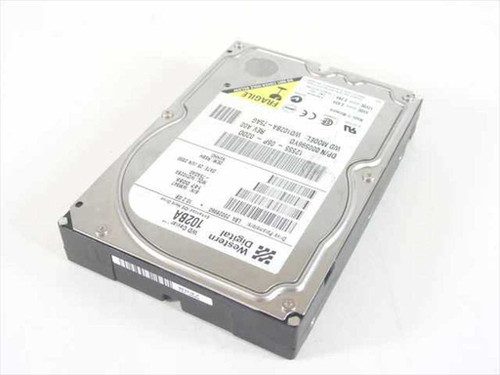 "Dell 10.2GB 3.5"" IDE Drive - Western Digital WD102BA (596YD)"