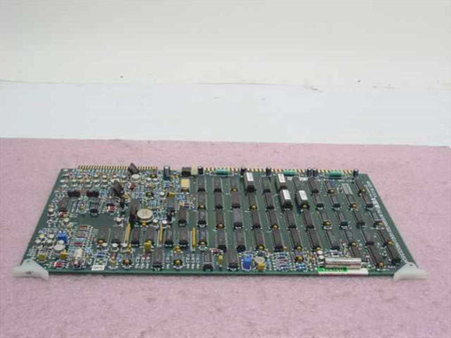 View Engineering Integrated Video Processor Board 2019160-501 D3