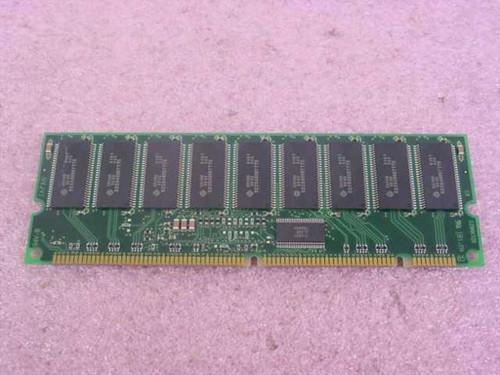 IBM 33L3128 512MB 133MHZ 168-pin ECC SDRAM RDIMM Computer Memory