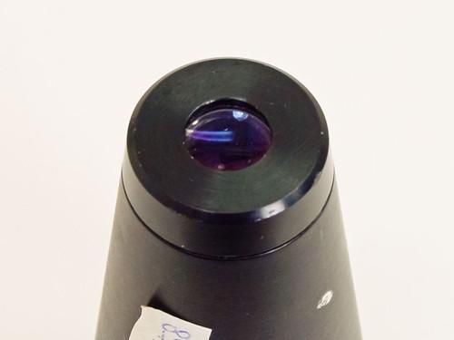 Black Objective 6.6X Lens VBZ-0058