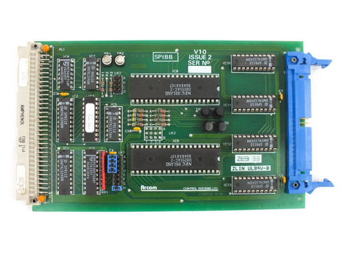 Arcom Control Systems SPIBB 40-Channel Parallel I/O Interface (ZSPIBB)