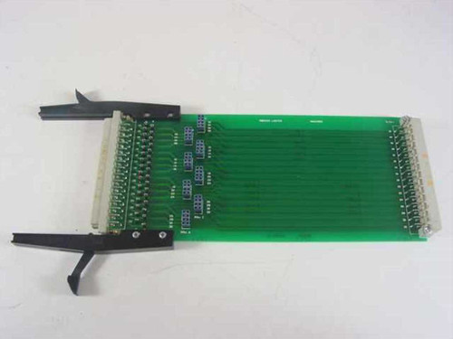 Nordiko Limited N601109EE Extender Board with out Jumpers