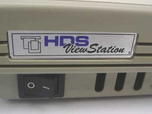 HDS Viewstation View3MUC V3-11