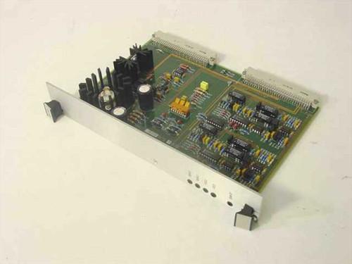 IVS 0001-00472-01 BFB Module / PCB Board - Accuvision IVS 200 - Rev A