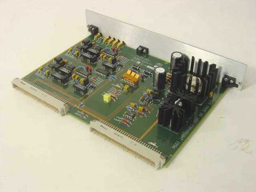 IVS BFB - Accuvision IVS 200 PCB Module 0001-00472-01 A
