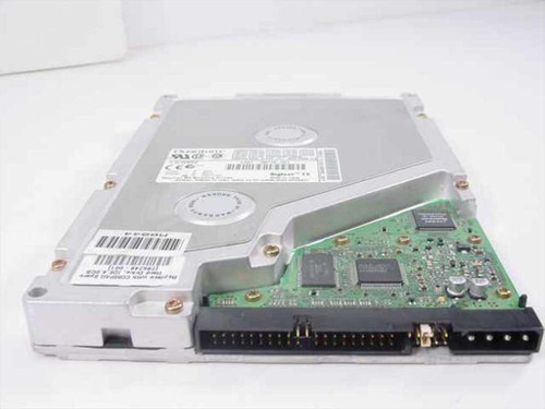 "Compaq 286119-001 4GB Bigfoot Hard Drive 5.25"" IDE 286248-001 - Quantum 4.0AT"