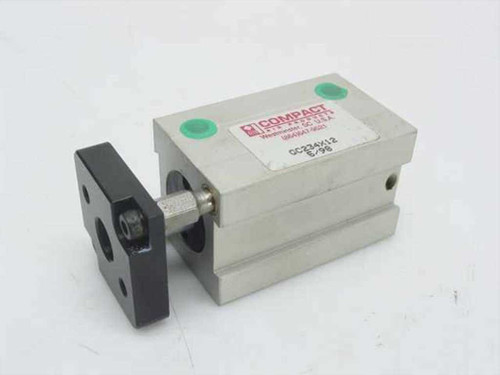 Compact Air Products Pneumatic Guided Block Cylinder GC234X12