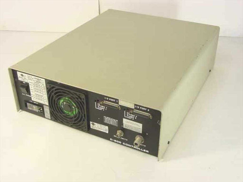 Equatorial Micro Earth Station Controller C-200