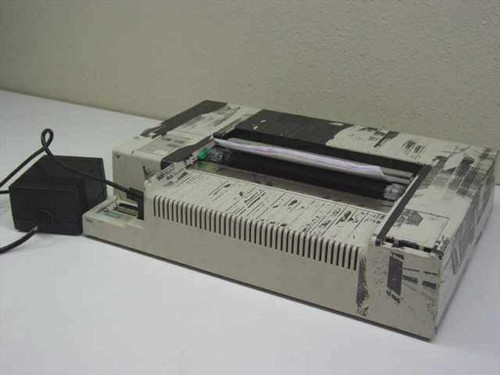 HP 3630A PaintJet InkJet Printer Parallel Interface - No Power Supply