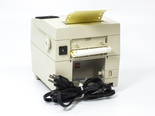 CBM iDP3535 Citizen TRACTOR FEED Receipt Printer 25-Pin Serial Port Dot Matrix