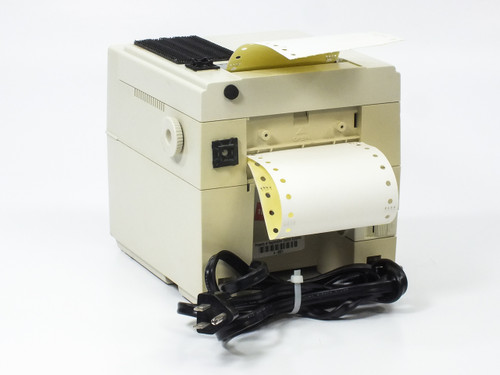 CBM Citizen Tractor Feed Receipt Printer 25-Pin Serial Port Dot Matrix (iDP3530)