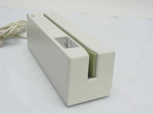 AMC 501856 Magnetic Card Reader 702ETDAI-VR - No Software or Manual Included