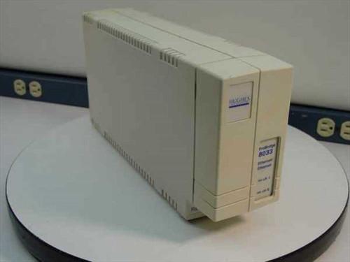 Huges Lan Systems Ethernet to Ethernet ProBridge 8033