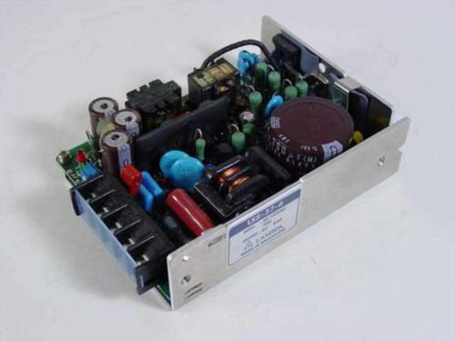 Lambda LSS-37-6 6 Volt DC 8.4 Amp Power Supply 70W - Input 85~132 AC