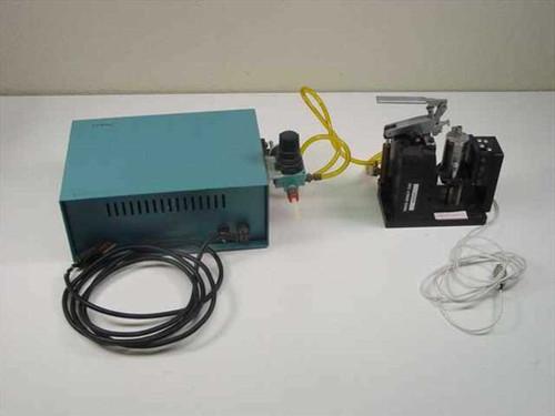 Generic Precision Device W/ Analog Controller (Pneumatic)