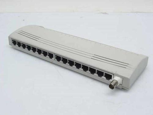 EMI 17-Port Mini Hub XZ840919T