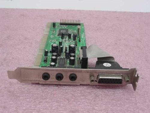 BTC Sound Card (BTC 1817DSL)