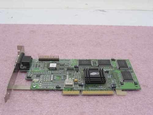 ATI AGP Video Card Rage128 32MB (109-61300-00)