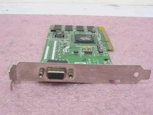 ATI AGP Video Card Rage (109-49800-11)