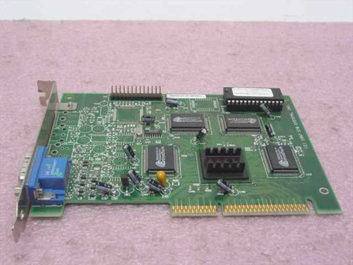 STB Systems AGP Video Card 128 (1X0-0554-305)
