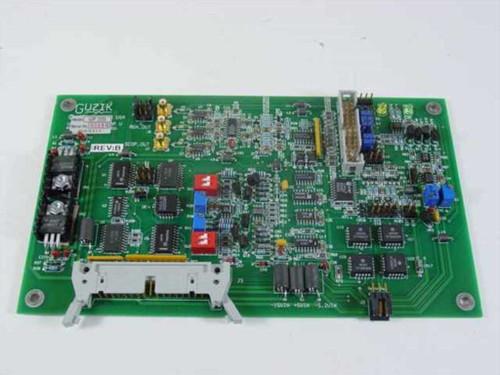 Guzik PCB UP-205 Rev: B