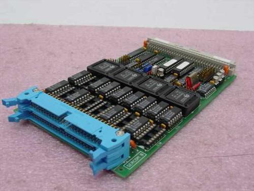 Arcom Sercom 8 8-port Serial Port to STE-bus Process Controller Board