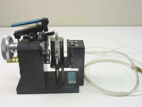 Unbranded Custom Pneumatic Assembly with Transducer
