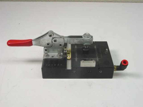 Custom Pneumatic Generic Assembly for Industrial Automation