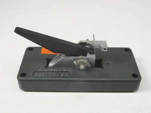 Generic For Wafer Bonder Assembly Lever Component
