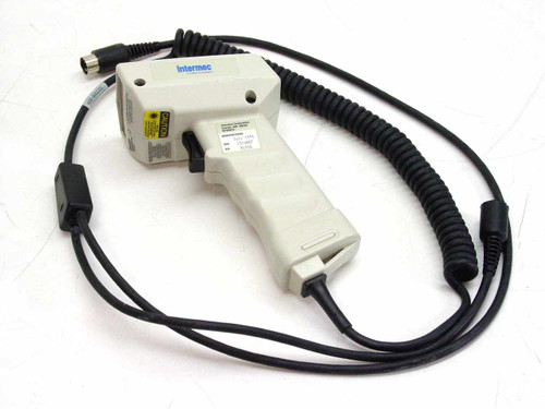 Intermec Bar Code Reader 1516A07
