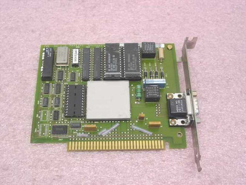 IBM ISA 8-Bit Token Ring NIC 39F8484