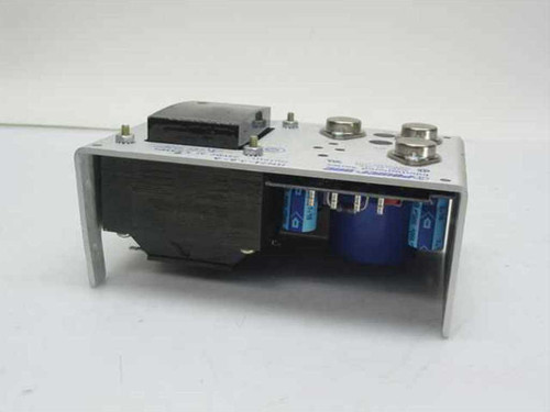Power One Component Type Custom Rectifier Power Supply (HN24-3.6-A)