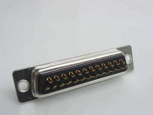 Generic 25-Pin Parallel Connector for Computer Projects / Repairs D-SUB Female
