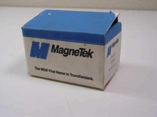Magnetek Transformer 115-230 VAC to 25 Volt 1 Amp F-357X